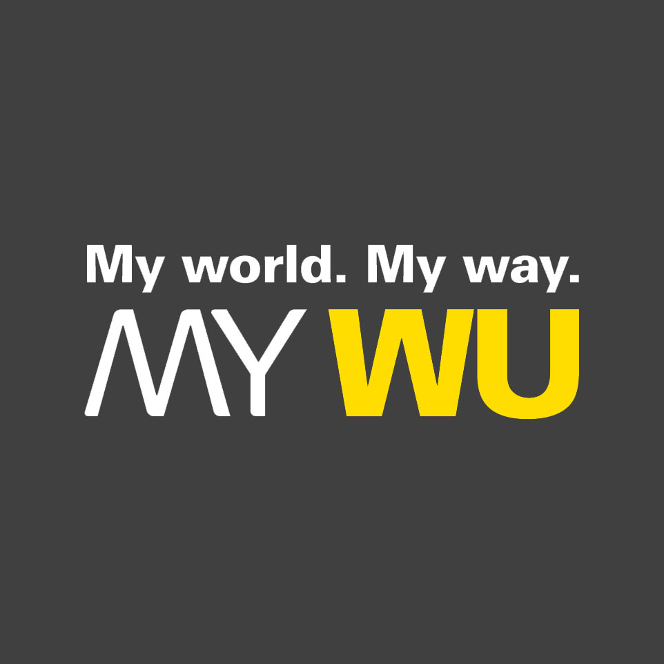 Welcome to My WU® | United States | Western Union®